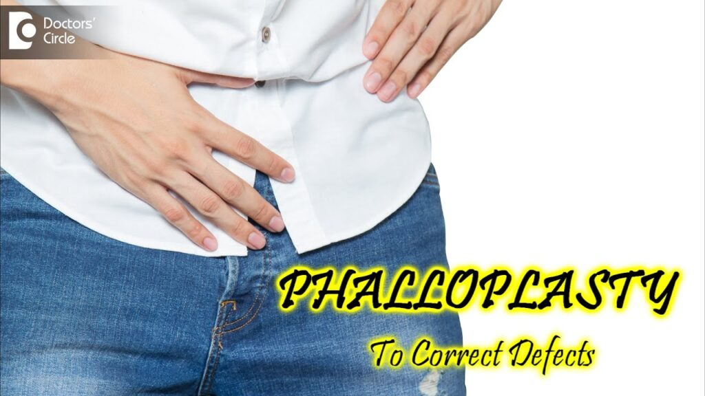 Phalloplasty: Male Enhancement that Actually Works